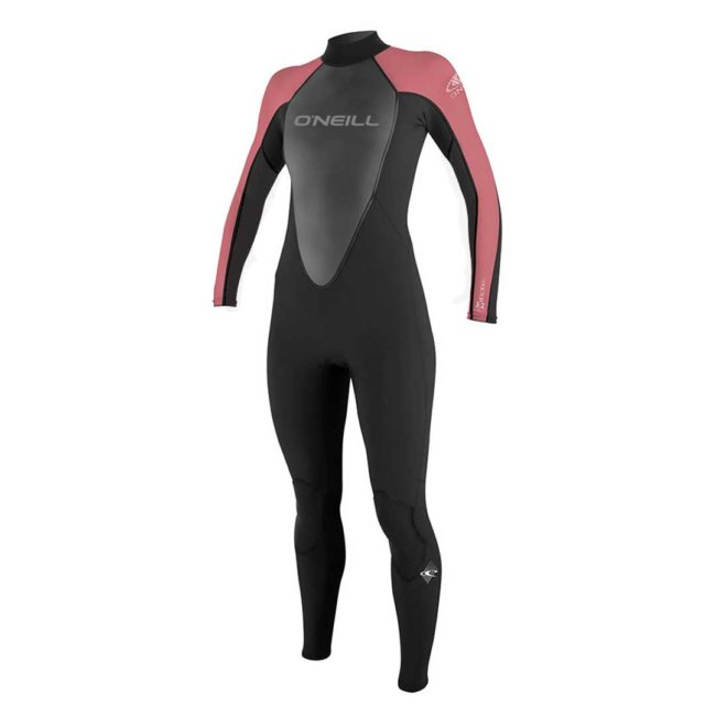 O'neill wetsuit reactor childs 3mm