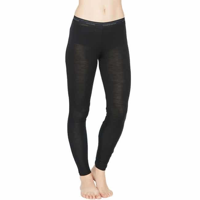 Icebreaker Women's BODYFIT BASICS 200 Everyday Leggings